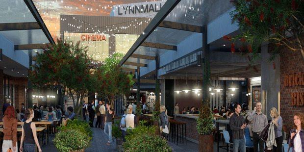 LynnMall cinema