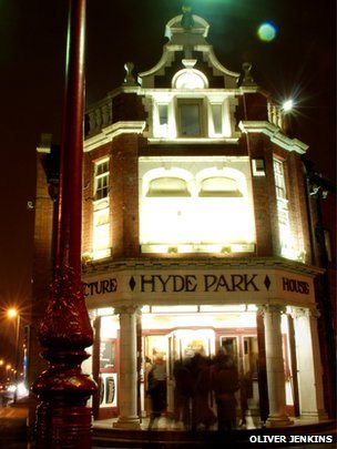 Leeds Hyde Park Picture House