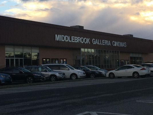 Midlebrook cinema