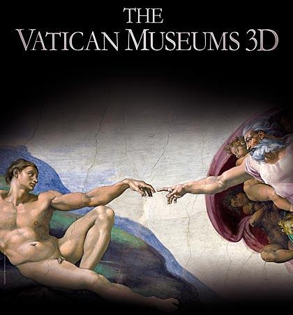 Vatican 3D