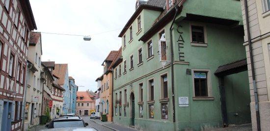 Lichtspeilhaus Schwabach