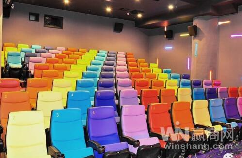 UME Cinemas China
