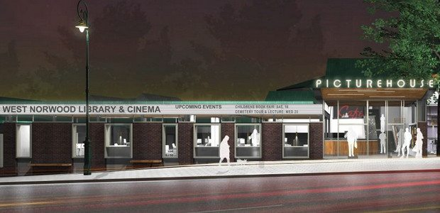 West Norwood Picturehouse