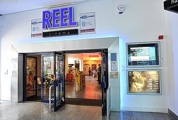 Reel Cinema Hull