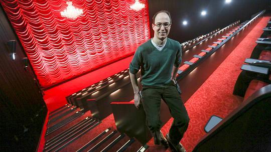 Ufa Kino Dusseldorf