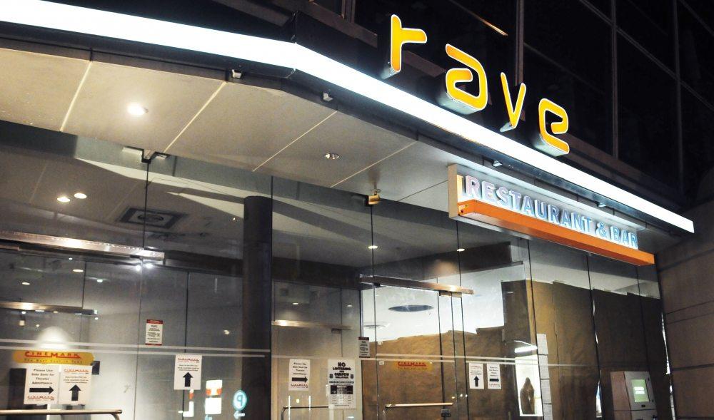 Rave cinema
