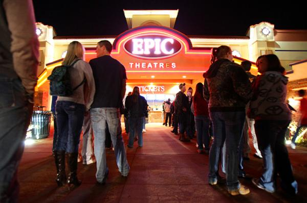 EPIC Theatres