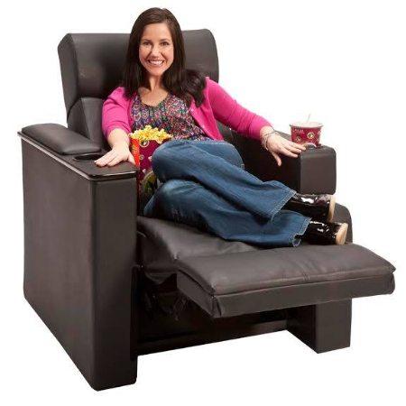 Regal cinema seat recliner