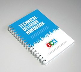 ECA Technical Delivery Handbook