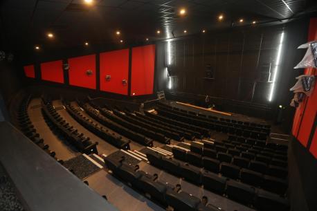 Cineworld Regent Circus