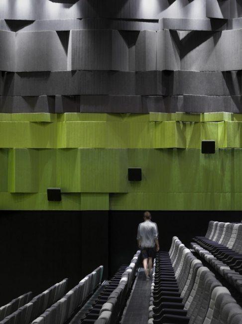 Nanchang cinema