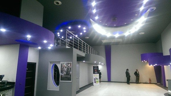 Nigeria Filmhouse Apapa