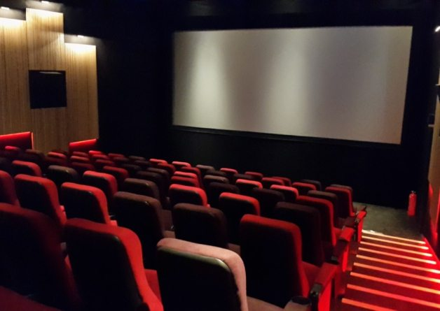 Rye Cinema