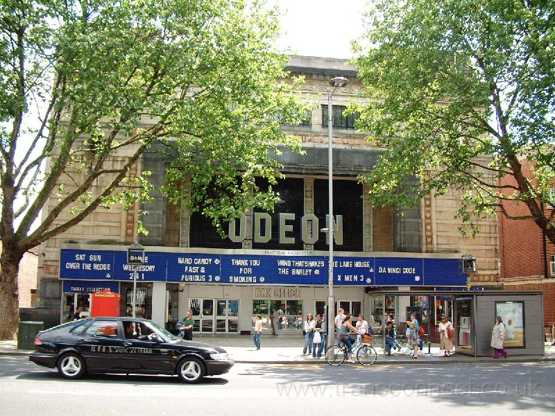 Odeon HighStreet Kensington
