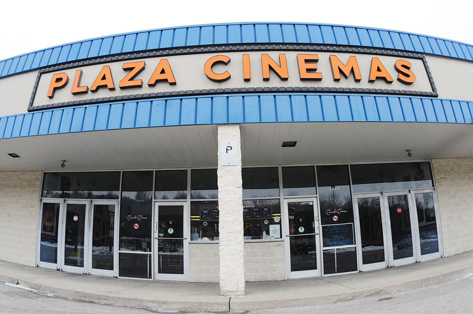 Big Beaver cinema to close