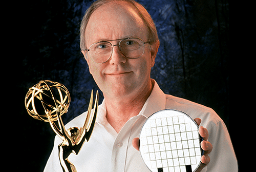 Dr Larry Hornbeck