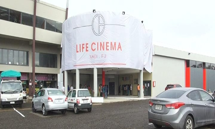 Life cinema Fiji