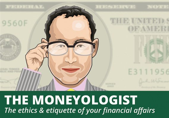 Moneyologist