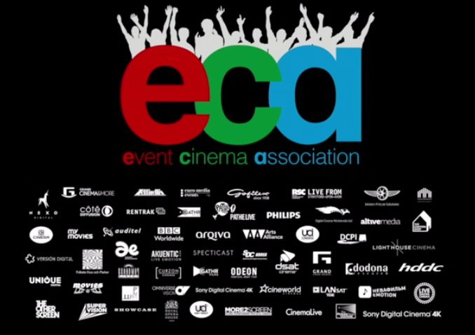 ECA Member Card - 2015 Trailer