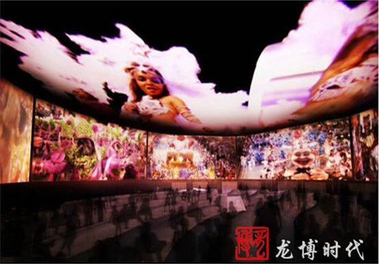 Beijing Ring cinema