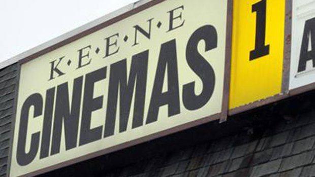 Keene Cinemas NH