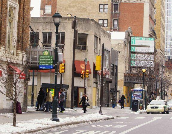 Boyd Cinema Philly