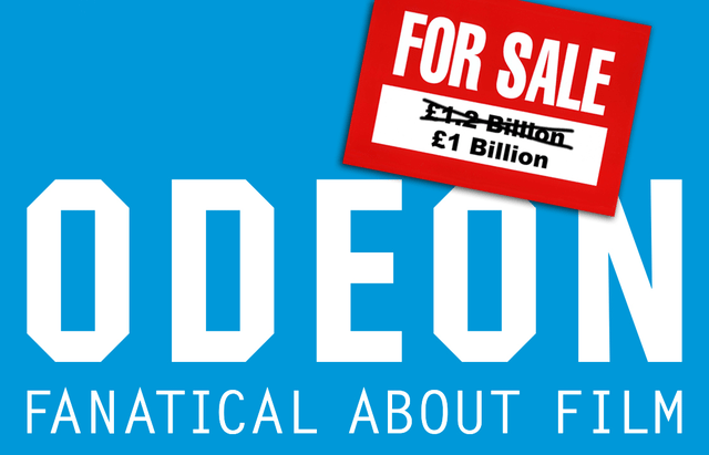 Odeon for Sale