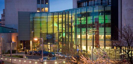 Bradford National Media Museum
