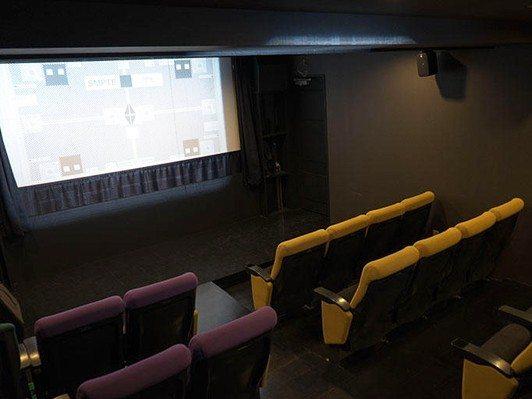 Bruno Cinema Japan