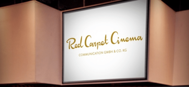 Red Carpet Cinema Communication Germany