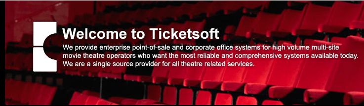 Ticketsoft