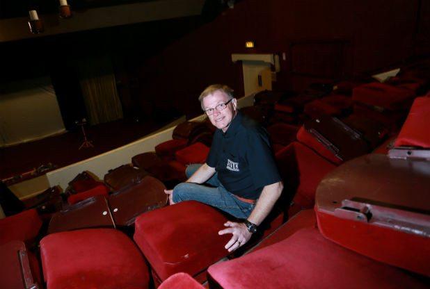 Byron cinema