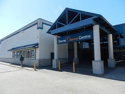 Town Cinema Canada