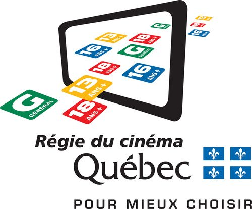 Canada Regie du Cinema