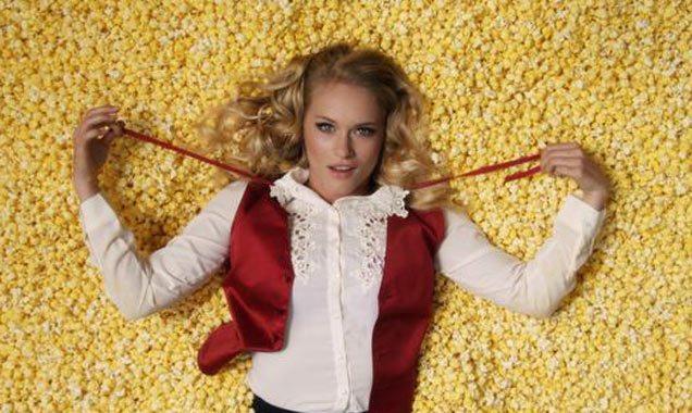 Walter popcorn