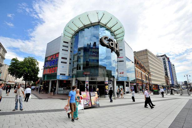 Cardiff Premier Cinemas