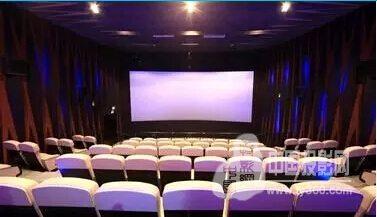 China cinema
