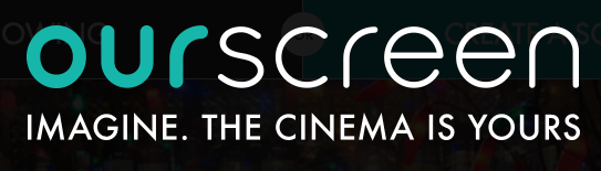 ourscreen logo