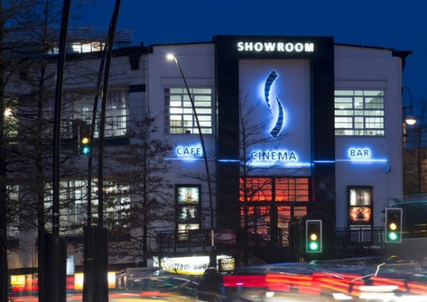 Sheffield Showroom cinema