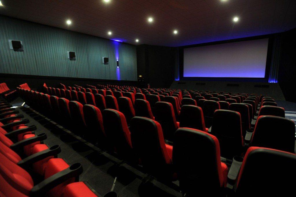 Premiere Cinema Cardiff