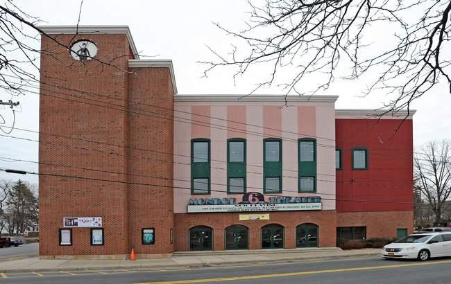 Monroe 6 Theatre