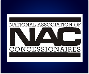 NAC National Association of Concessionaires