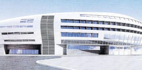 Southend Stadium
