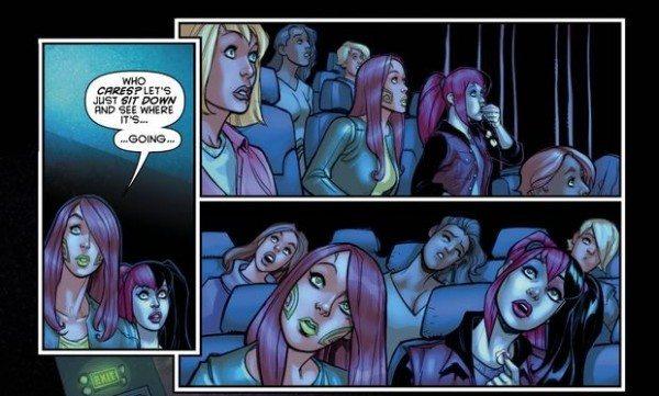 Harley Quinn Fifty Shades2