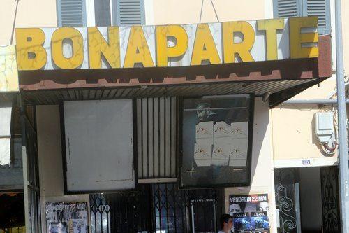 Bonapart Corsica