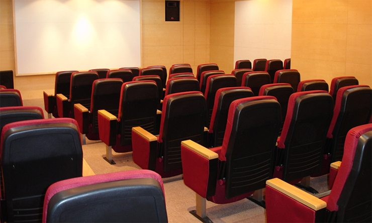 Mini theatres India