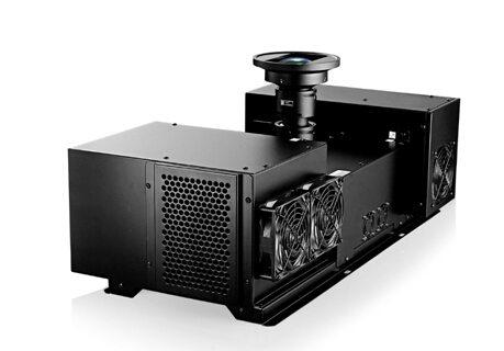 ALDP laser projector
