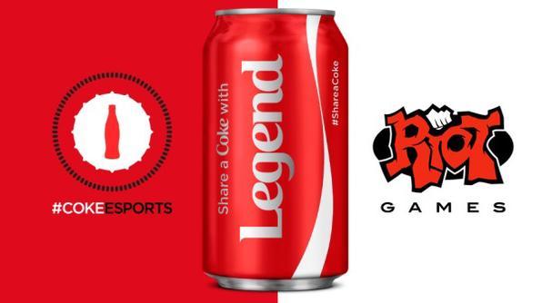 Coke eSport