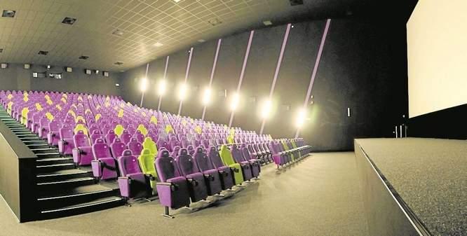 Cinema 3D Poland