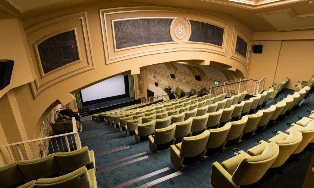 Regent Streeet cinema